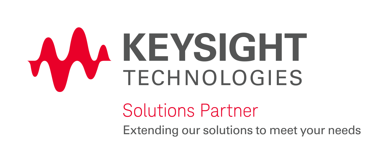Keysight Technologies Solutions Partner: Extending our solutions to meet your needs