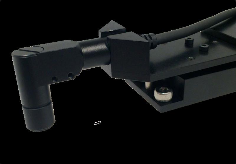 Dual Probe Microcam Application