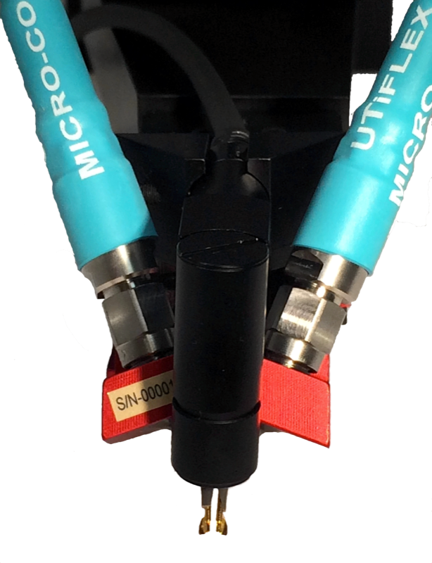 Dual Probe with Microcam
