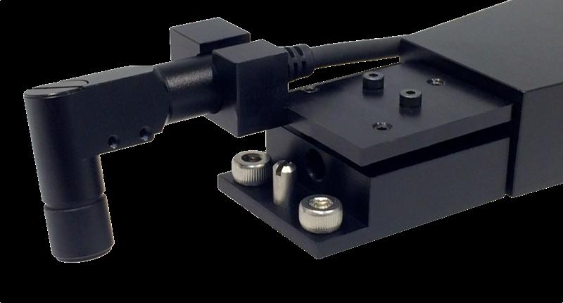 Single Probe Microcam Application