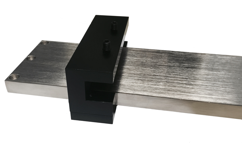 The North South Platten Sliding Support