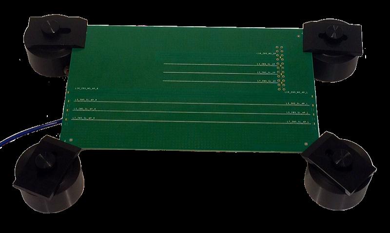 GTL PCB Fixturing Block Kit